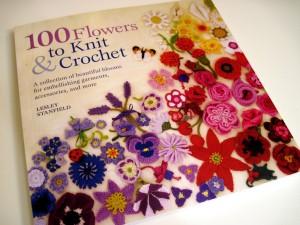 100FlowersKnitCrochet